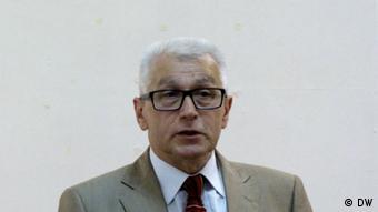 Владимир Дунаев