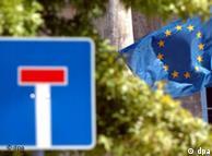 Членството на Турция в ЕС попадна в задънена улица