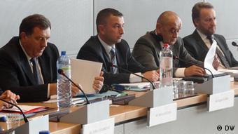 Političari iz BH su više puta boravili u Briselu gdje se razgovaralo o implementaciji presude Sejdić-Finci