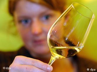 El Riesling se roba la película en el mercado del vino.