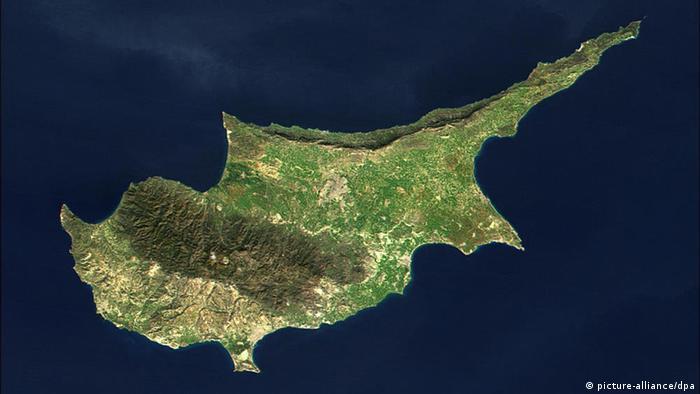 Zypern übernimmt EU-Ratspräsidentschaft