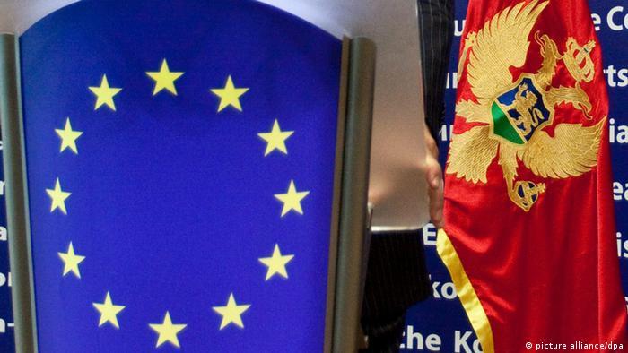 Montenegros Peculiar Path To Eu Membership Europe News And
