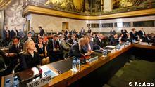 به گفتهی هیلاری کلینتون توافق قدرتهای جهان درباره آینده سوریه باید از سوی شورای امنیت سازمان ملل تایید شود