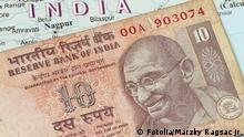 Indian currency © Marzky Ragsac Jr. #26273064 © Fotolia/ Marzky Ragsac Jr.