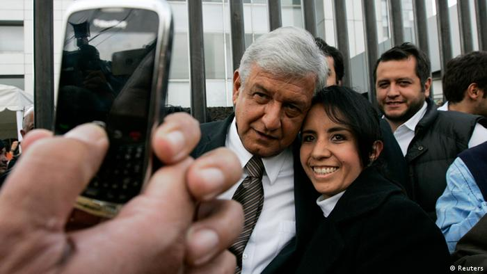 López Obrador: ¿la tercera será la vencida?