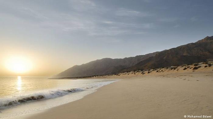 Strand von El Gouna in Ägypten (Foto: Mohamed Bdawi)