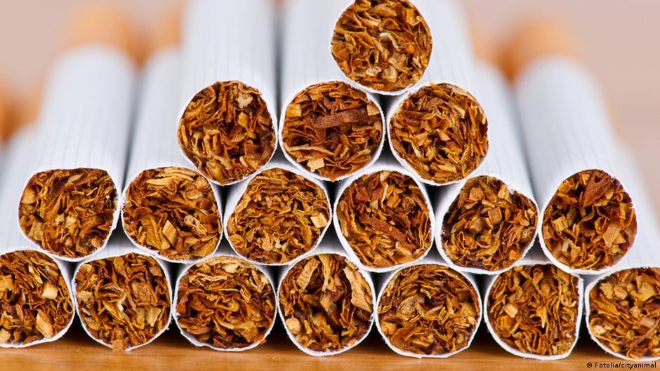 Warum Ex-Raucher zunehmen | DW | 29.08.2013
