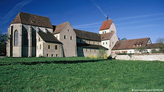 Benedictine Abbey of Reichenau