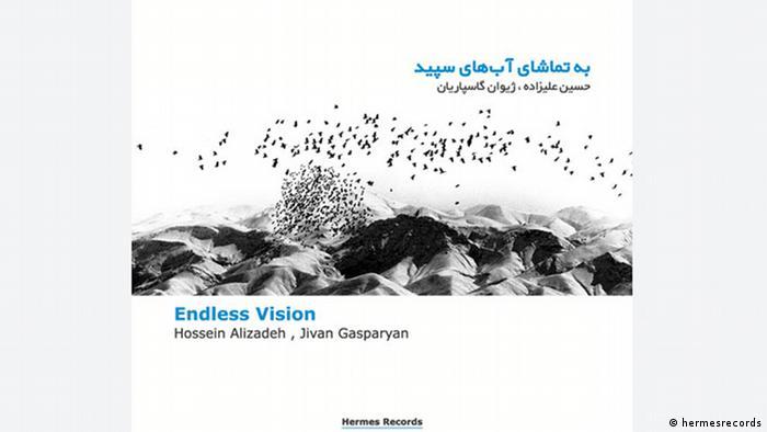آلبوم حسین علیزاده و ژیوان گاسپاریان، یکی از نامزدهای جایزه معتبر گرمی شده بود
