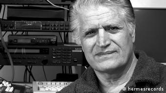 احمد پژمان، یکی از آهنگسازان برجسته موسیقی فیلم