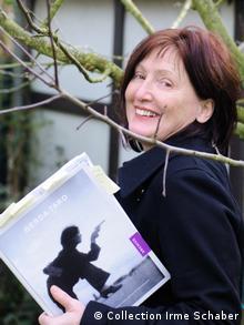 Irme Schaber, biógrafa de Taro