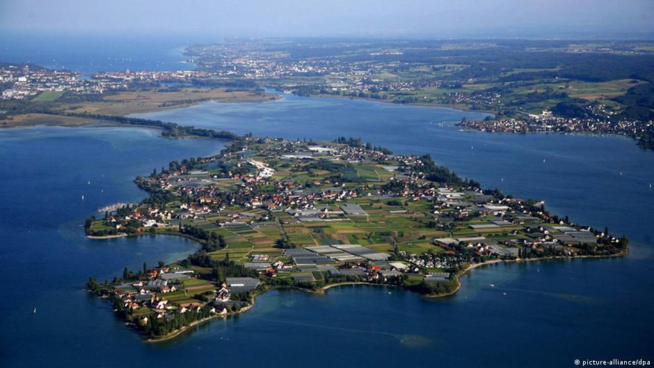 где находится монастырское озеро: