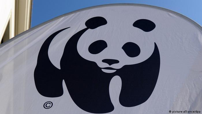 WWF Logo (picture-alliance/dpa)