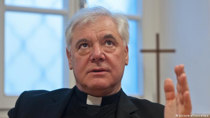 El arzobispo alemán Gerhard Ludwig aconsejó no hacerse falsas expectativas frente a la anunciada reforma de la Curia.