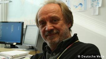 Rainer Froese (Deutsche Welle)