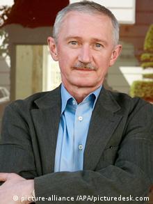 Ernest Wichner, Foto: AP