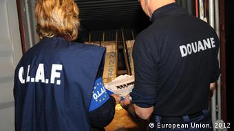 OLAF EU (photo: European Union)