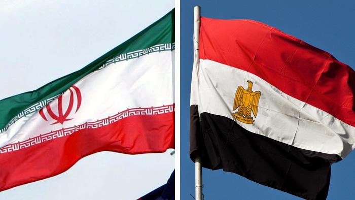 ایران و مصر، تلاش برای بهبود مناسبات دو کشور