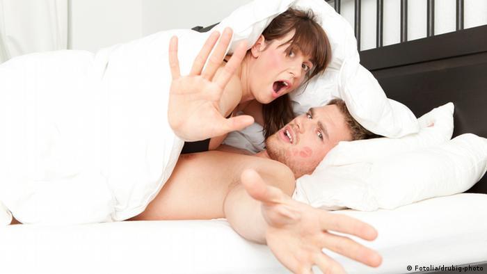 افزایش خطر ناتوانی جنسی در پی استفاده از داروهای ضد ریزش مو