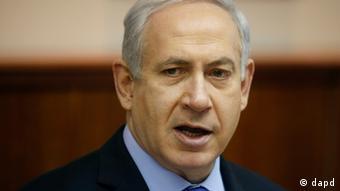Benyamin Netanyahu in August 2009 (Photo: Eckehard Schulz)