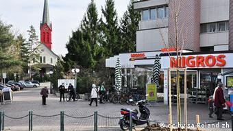 Migros Markt Schweiz (Foto: cc-by-sa-Roland zh)