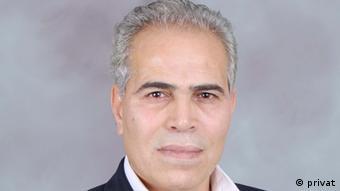 Hamas wieder in Jordanien