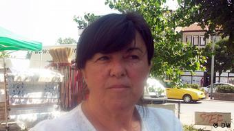 Mimoza Bavcandzieva