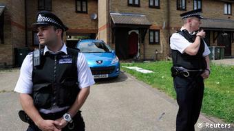 بیش از ۹۵۰۰ نیروی پلیس مسئولیت تامین امنیت المپیک را برعهده خواهند داشت