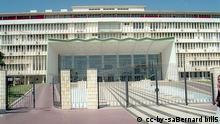 The Senegalese National Assembly own image (from Bernard bill5 19:38, 1 Jan 2005 (UTC)) Building of Assemblée Nationale in Dakar (Senegal)