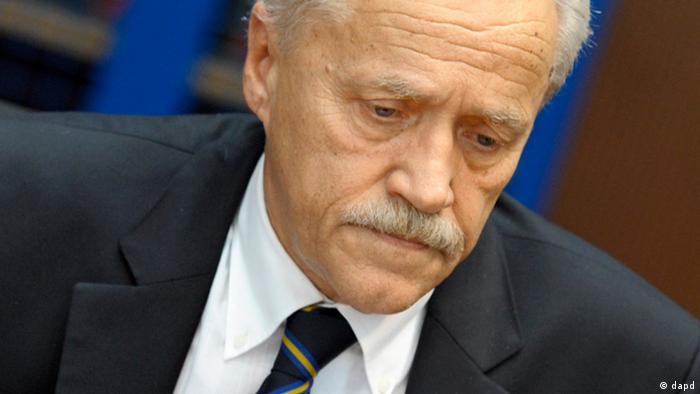 Heinz Fromm