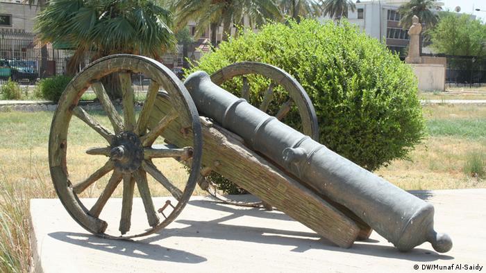 Museen Irak Internationales Museum