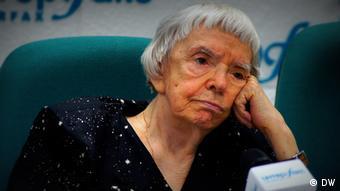 Lyudmila Alekseeva Photo: Jegor Winigradow