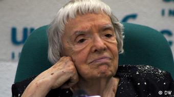 Lyudmila Alexeyeva Photo: Jegor Winigradow