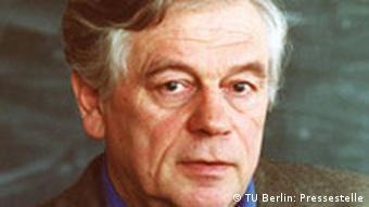 Prof. Wolfgang Benz