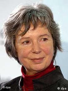 Ulla Hahn (dpa)