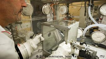 Laboratory of the JRC-ITU