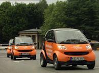 Автомобили Smart