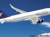 Іранська компанія купить 20 літаків A320 neo