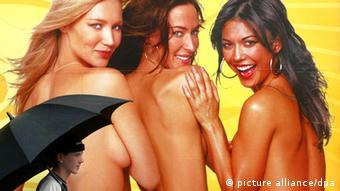Seksizam je naročito prisutan u reklamama