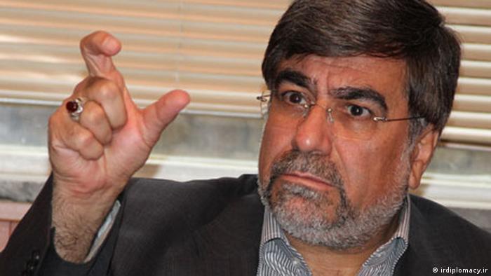 Ministro Cultura iraní pide libre acceso a Facebook para ciudadanos
