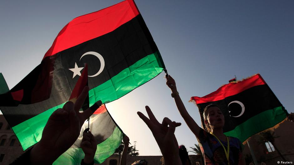 الأمم المتحدة ستعقد جولة جديدة من الحوار السياسي الليبي   DW   16.01.2015