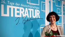 Olga Martynova Deutschland Russland Autorin Schriftstellerin Ingeborg Bachmann Preis