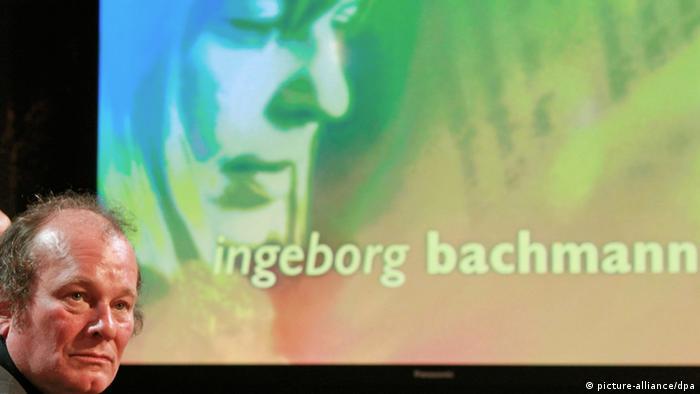Ingeborg Bachmann-Preis
