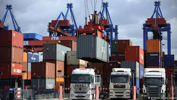 Німецький експорт