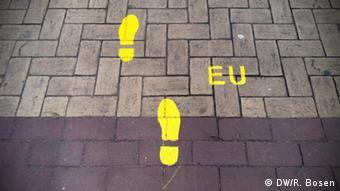 Symbolbild Brüssel EU