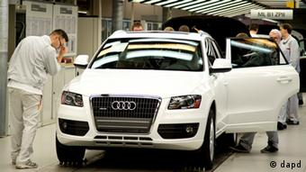 Sve cjenjeniji širom svijeta - automobili marke Audi