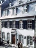 Shtëpia e lindjes së Karl Marksit në Trier