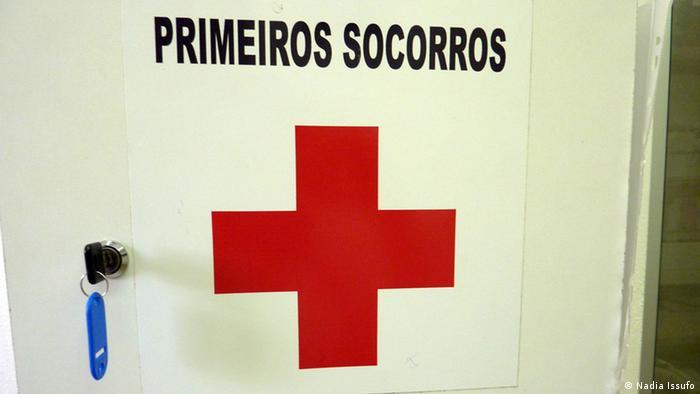 Forschungszentrum für Gesundheit von Manhica