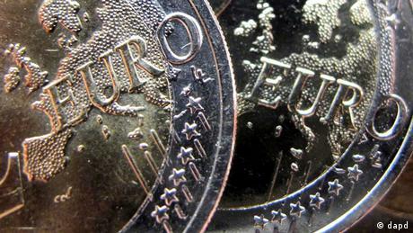Eurogroup για το ύψος προϋπολογισμού της ευρωζώνης