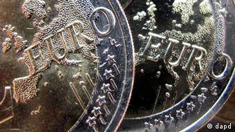 Euro / Münzen / Euromünzen